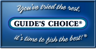 Guides Choice Bait
